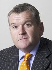 Rupert Higgins