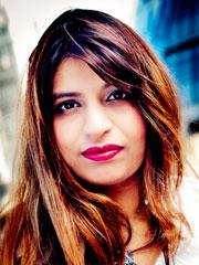 Sheila Aly