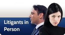 Litigants in Person