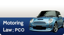 Motoring Offence Lawyers