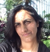 Meera Yagnik
